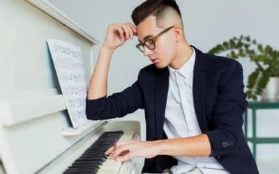 Accords piano – Apprendre les bases