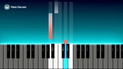 jeu pour apprendre a jouer du piano