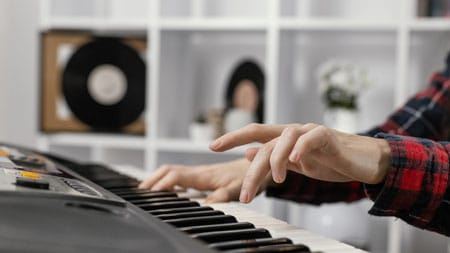 cours de piano individuel lyon
